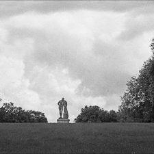 Hercules, Vaux Le Vicomte