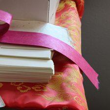 Paper, Shu-Ju's Studio