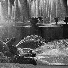 Neptune Fountain, Versailles