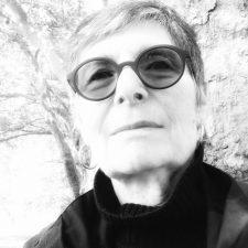 Photo of artist Susan Gans