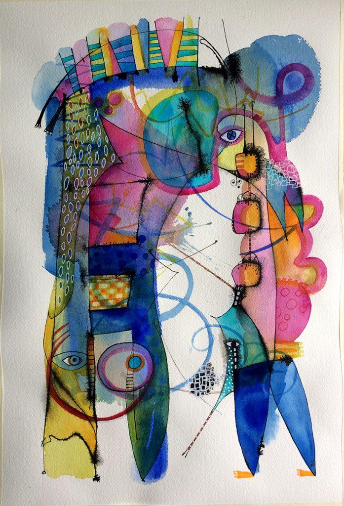 work by Susan J Christensen