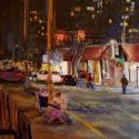 Ian Shearer, Waiting at the Crossroads