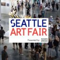 Gallery 110 @ Seattle Art Fair