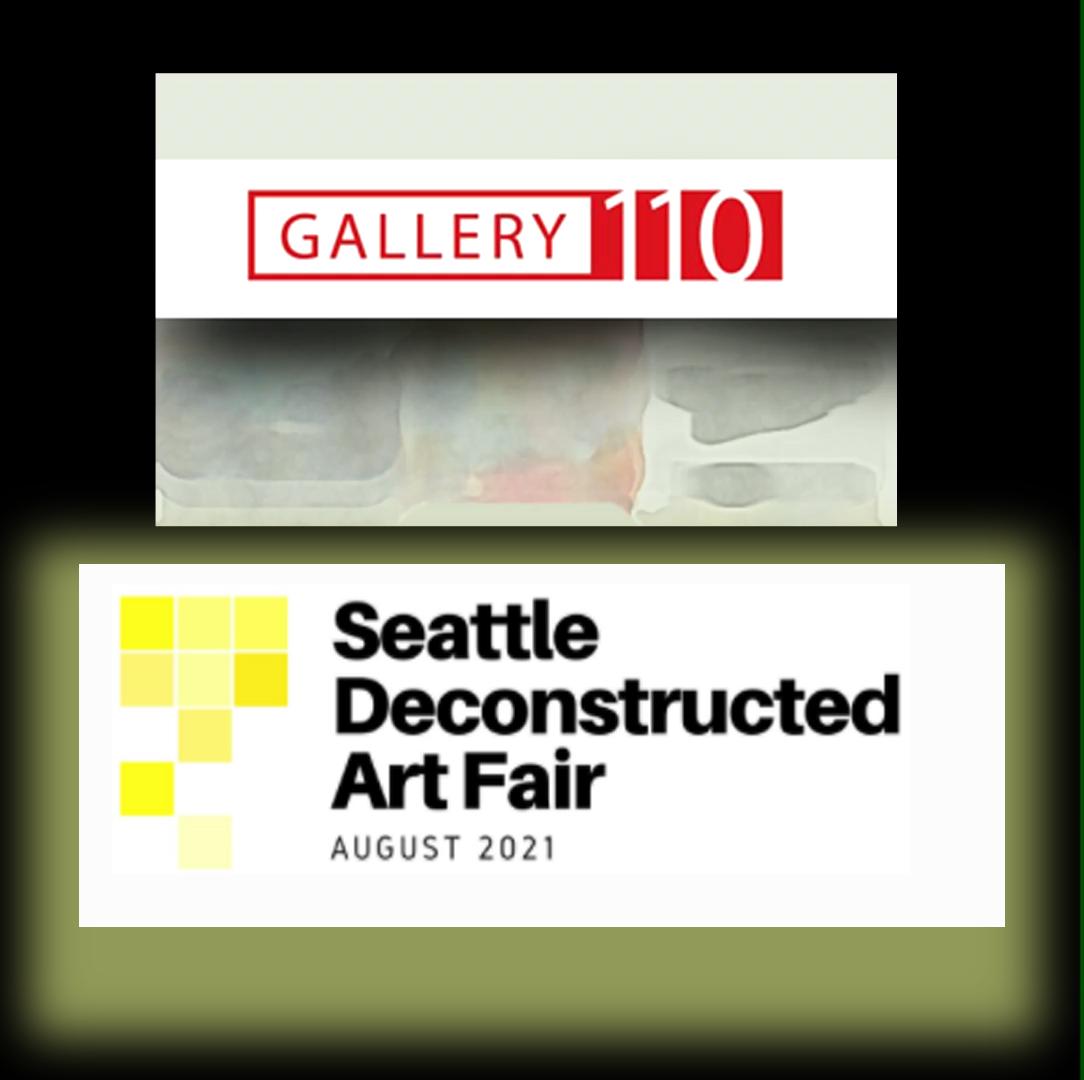 Seattle Deconstructed Art Fair 2021